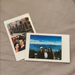 Mini Custom Prints - Instax film! Perfect Gift!